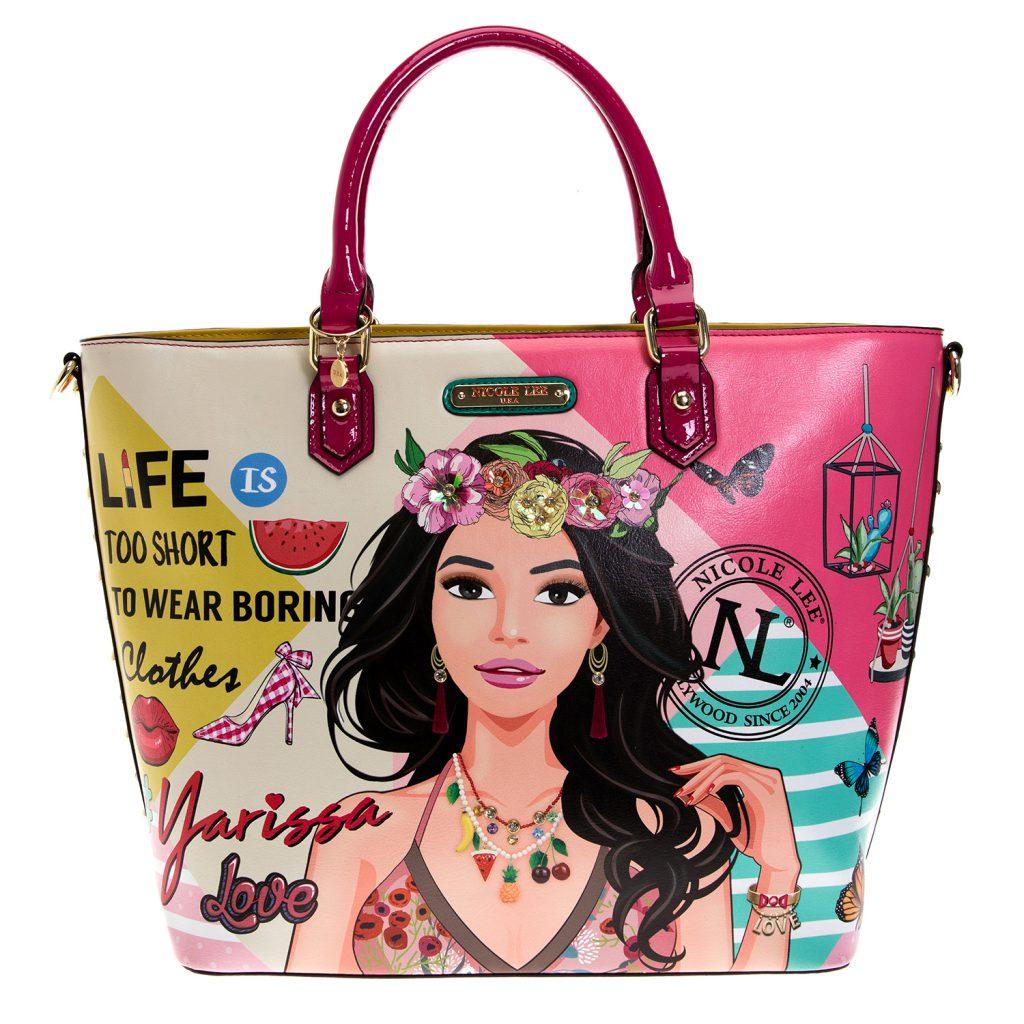 as melhores bolsas femininas do Brasil 46